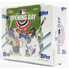 2021 TOPPS OPENING DAY BASEBALL (1- 220 ) U-PICK COMPLETE YOUR SET ADELL RC