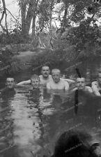 negativ-nude-Boy-Soldat-Body-nackt-Baden-wehrmacht-man-russland-athletik