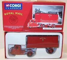 Corgi Scammell Plastic Diecast Cars, Trucks & Vans