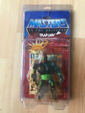 Motu Masters of the Universe trap jaw OVP MOC 1983 Mint Sealed