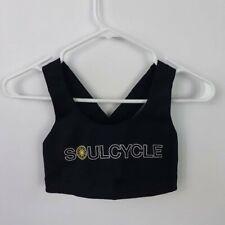 Soulcycle x Lululemon Racerback Sports Bra Size 4
