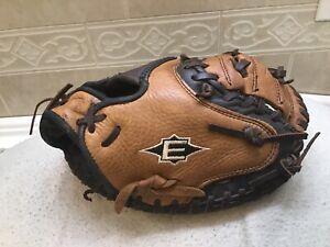 "Easton NE-2Y Natural Elite 30"" Youth Baseball Catchers Mitt Right Throw"