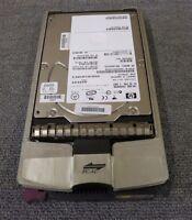 """HP BD14658225 359438-003 146GB 10K RPM 3.5"""" Fibre Channel 2Gb/s Hard Drive HDD"""