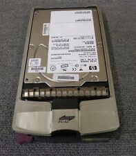 "HP BD14658225 359438-003 146GB 10K RPM 3.5"" Fibre Channel 2Gb/s Hard Drive HDD"