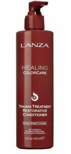 LANZA HEALING COLORCARE Trauma Treatment Restorative Conditioner 6.8oz
