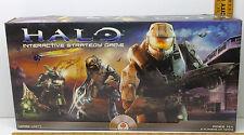 B1 Games 2008 Halo Interactive Stategy Game DVD Model #81462 Base Unit X Box