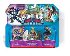New Skylanders TRAP TEAM Mirror of Mystery Adventure Level Pack Game Toys