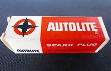 AUTOLITE - GOLD - Aircraft SPARK PLUG Ford - Part # BRF6S - NEW