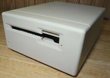 1984 Apple Macintosh Original Model M0130 EMPTY Disk Drive CASE Housing PARTS
