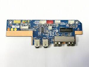 Dell Alienware X51 R2 Front USB Audio Board 7MG94 07MG94