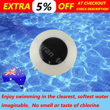 Solar Copper Silver Swimming Pool Ionizer Ioniser Clean Water use less Chlorine