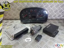 VW Golf Mk4 GT TDI 1.9 150 ARL - 150 Bhp ECU Kit - Key Ring Dials Barrel Comfort