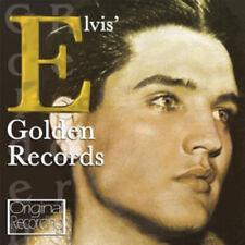 Elvis Presley : Elvis' Golden Records CD (2009) Expertly Refurbished Product