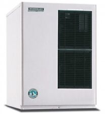 New Hoshizaki Ice Machine Modular 600Lb Ice Air Cooled Km901Mah Free Shipping!