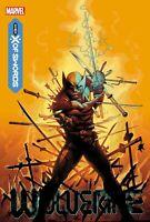 Wolverine #6 DX  X of Swords Cover A Marvel Comics 1st Print NM PRESALE 10/7/20