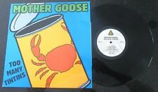 Too Many Tintins (UK 1993) : Mother Goose