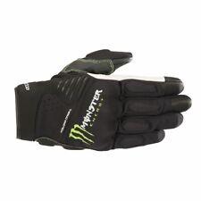 2020 Alpinestars Force Monster Energy  Motorcycle Street Gloves - Pick Size