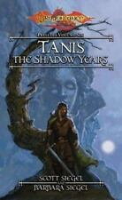 Tanis The Shadow Years (Dragonlance: Preludes Volume Six)