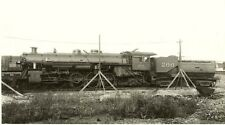 JJ374 RP 1930/50s SAL SEABOARD AIR LINE RAILROAD TRAIN ENGINE #266 RICHMOND VA