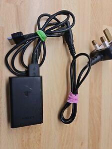 GENUINE Sony PS Vita Slim Power Supply PCH-ZAC1 PS Vita 1000