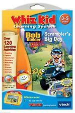 Bob The Builder TV Character VTech Educational Toys