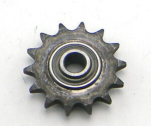 "BROWNING MG1286 14 TOOTH 5/8"" BORE 3-1/8"" OD GEAR NICE 7868-5"