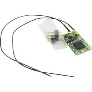 FrSky XM+ Sbus 16-Kanal Empfänger 2,4 GHz