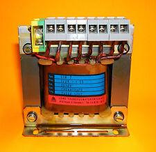 Trafo Typ STR7 Transformator Transformer 24V 240VA 10A 2 x 12V 2 x 10A NOS