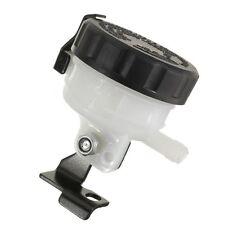 Universal Motorcycle Front Brake Clutch Tank Cylinder Fluid Oil Reservoir US