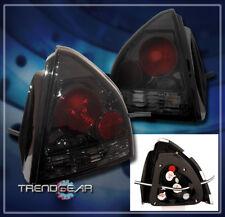 1992-1996 HONDA PRELUDE ALTEZZA TAIL LIGHTS LAMP SMOKE 93 94 95 S Si VTEC 2-DOOR