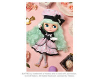 "CWC Takara Tomy Neo Blythe Doll Cream Cheese and Jam 12"" 1/6"