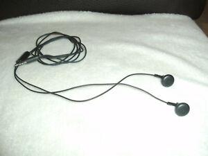 Original Nokia WH-109 Headset Kopfhörer für Asha 503, 1616, 2220 slide, 2690 etc