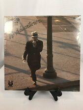 Clifford Jordan - The Adventurer - (Sealed)LP Vinyl Records (C4)