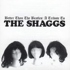 Better Than the Beatles: A Tribute to the Shaggs  Various Artists Deerhoof