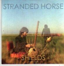 (CB407) Stranded Horse, Shields - 2011 DJ CD