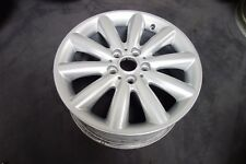 Original MINI F55 F56 F57 Alufelge Cosmos Spoke 499 7Jx17 ET54 alloy rim 6855108