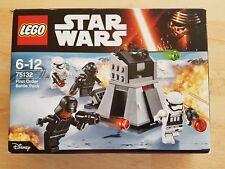 lego star wars - 75132