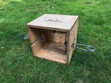 Trapper Box für Conibear Fuchs Kieferle 000.079