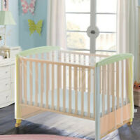 Baby Crib Cot Files Net Infant Bed Mosquito Nets Insect Mosquito net crib Cover