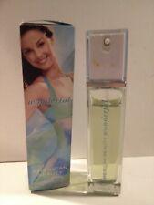 Ashley Judd American Beauty Wonderful Perfume Spray Box 1.7 oz Rare