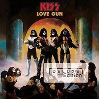 KISS Love Gun Deluxe Edition 2CD BRAND NEW Digipak