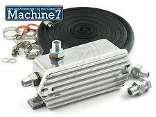 Classic VW Beetle Bus Oil Breather Box Catch Tank Aluminium, 3 Port, 0.3Ltr Kit