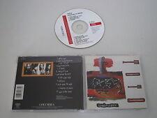 TOTO/KINGDOM OF DESIRE(COLUMBIA COL 471633 2) CD ALBUM