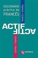 (n).dicc.actif frances/español vv (+cd-rom) (ed.2013). ENVÍO URGENTE (ESPAÑA)