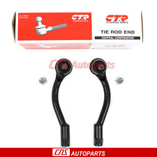 CTR Outer Tie Rod End Set of 2 FRONT OEM 568202K000 Fits 2010-2013 Kia Soul