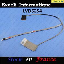 Nuovo lcd led schermo video cavo flessibile per HP ProBook 470 G2 DC02001YW00 FR