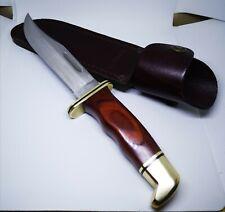 Buck 119 + USA Messer Jagdmesser
