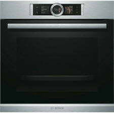 NEW Bosch HBG6767S1A 60cm Pyrolytic Oven