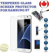 Samsung Galaxy S7 Premium Tempered Glass Screen Protector