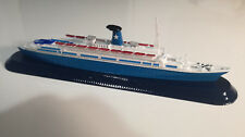 Angelina Lauro ex Oranje model ship scale 1:1250 Flotta Lauro 1966/79